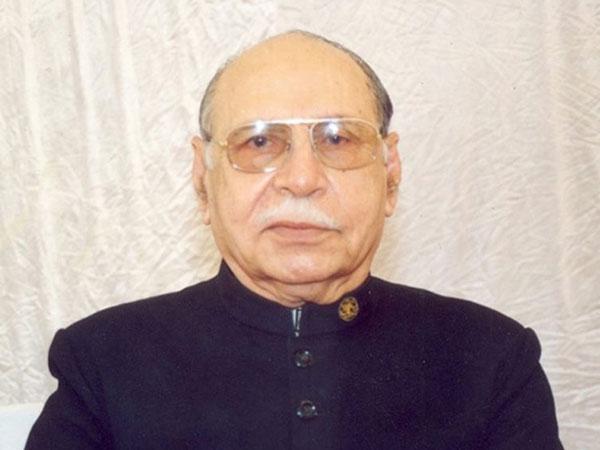 Engr. Zakir Ali Khan (Late)