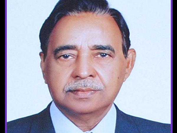 BRIG (R) Qamar Us Salam khan (Late)
